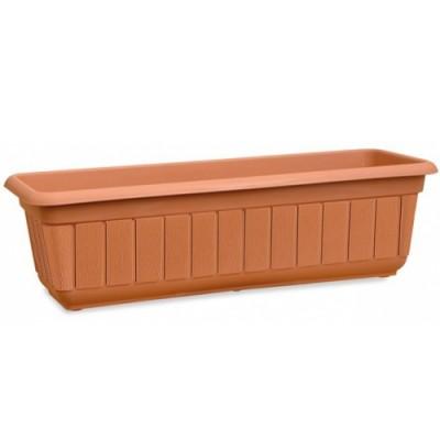 Jardineras plásticas (Precios al elegir tamaño)