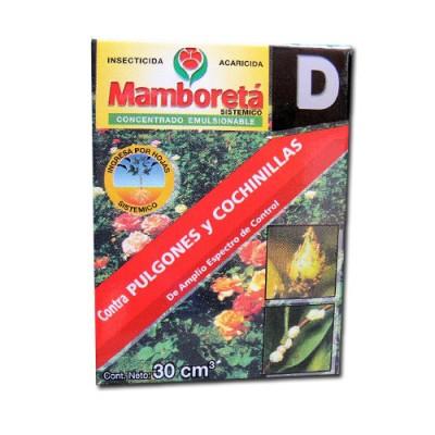 Mamboreta D 30cm