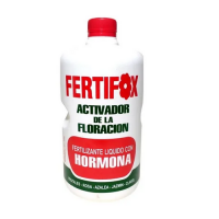 Fertifox Activador de Floracion 1Lt