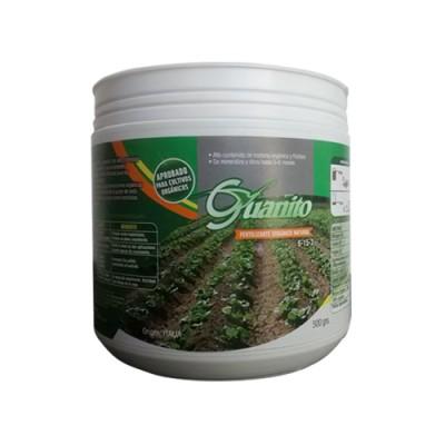 Guanito 500grs Fertilizante Orgánico