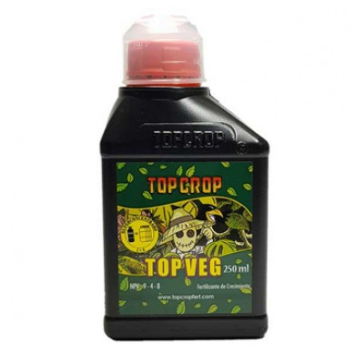 Top Veg 250 ml