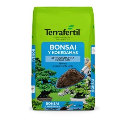 Sustrato para Bonsai 5 dm3